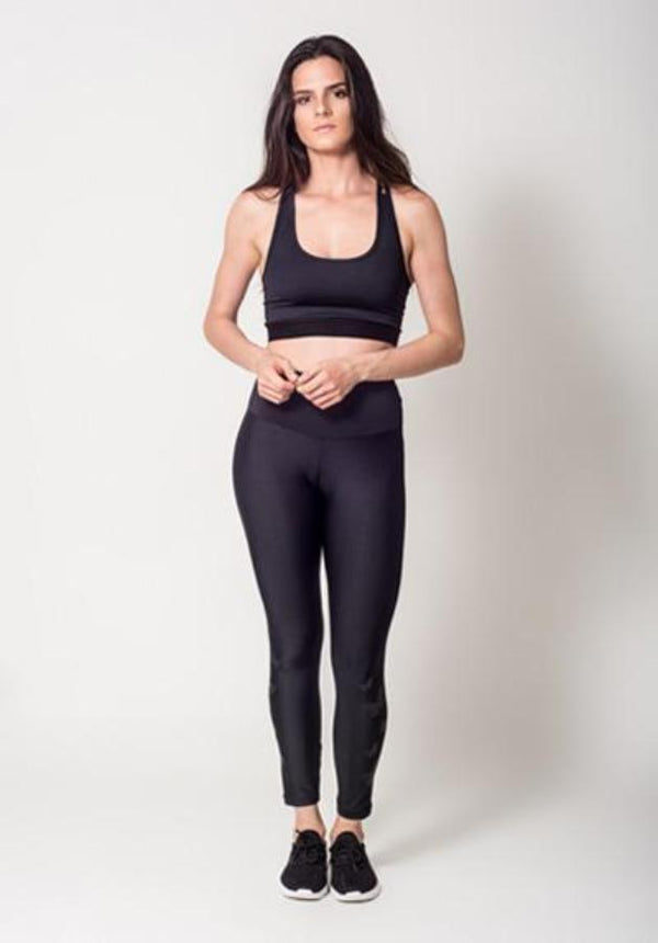Leggings - Active Fit Butterflies Legging