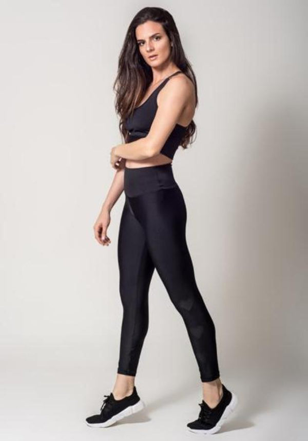Leggings - Active Fit Hearts Legging