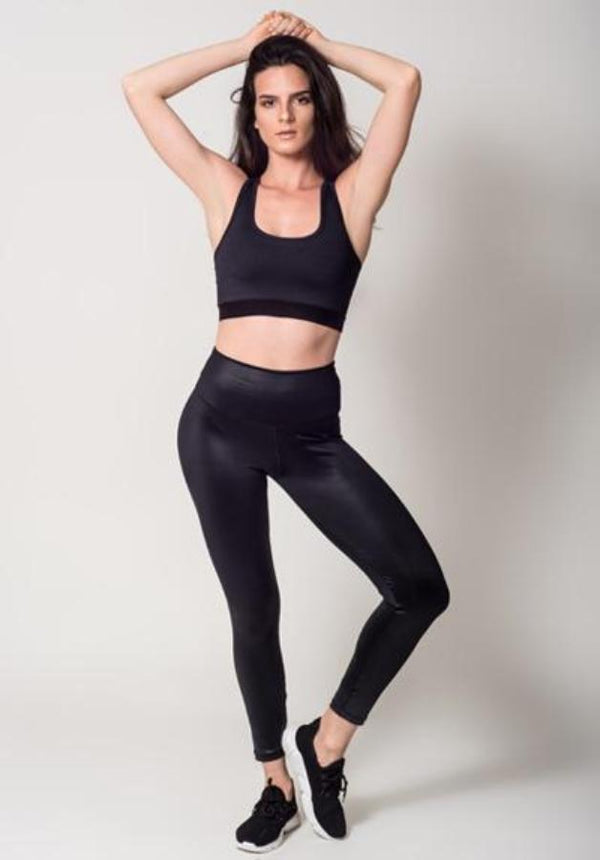 Leggings - Active Fit Lux Legging