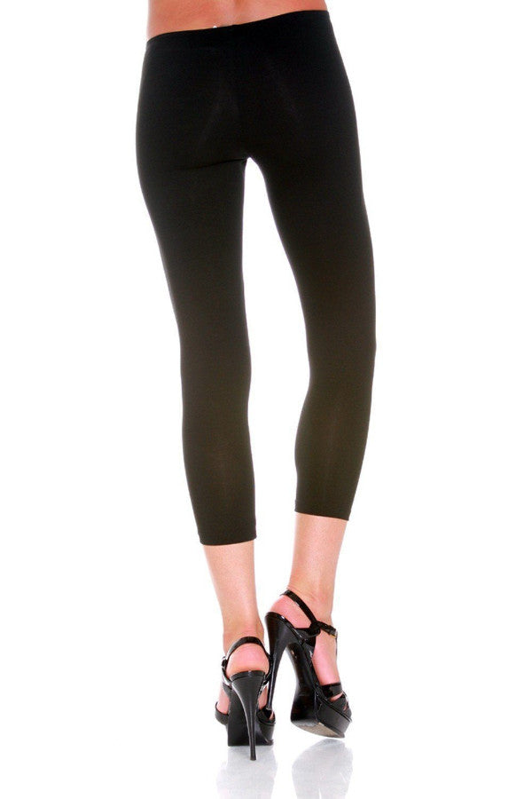 Root Catalog - Only Hearts So Fine Cropped Leggings