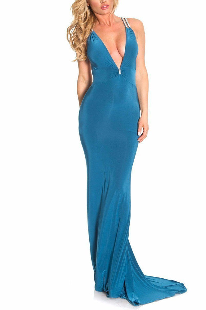 Root Catalog - Vie Sauvage Barbara Gown