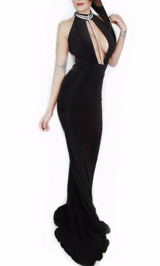 Root Catalog - Vie Sauvage Sharon Gown