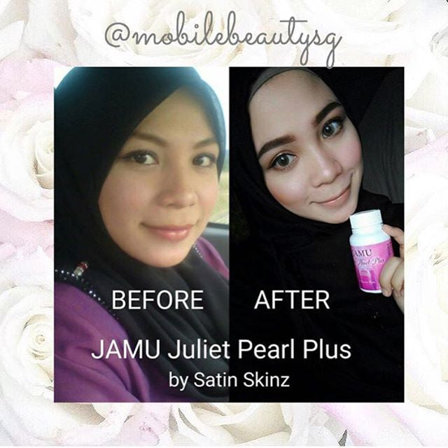 Check out why Juliet pearl plus is amazing!!!
