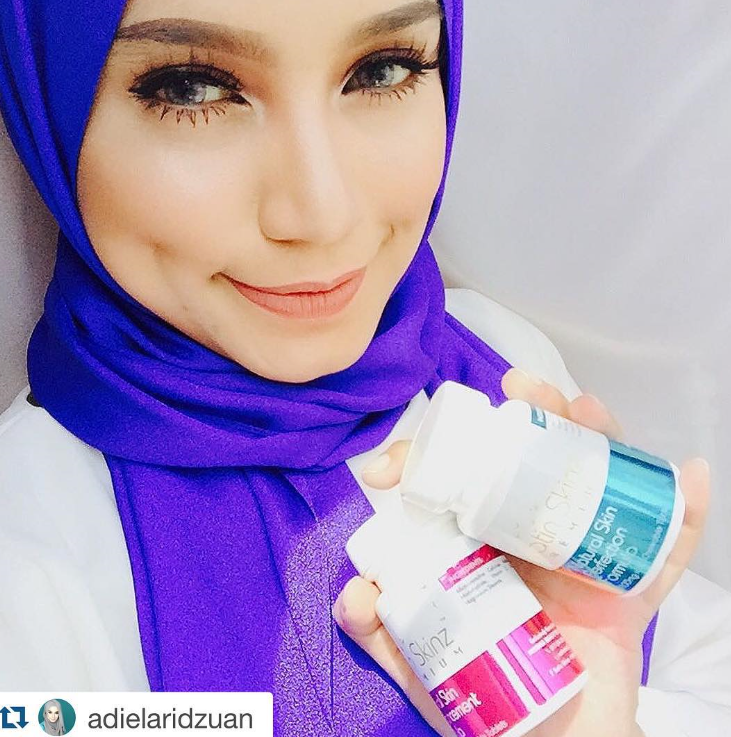 Boost your beauty with Satin Skinz Premium