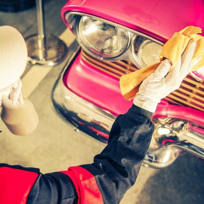 The Do's And Don'ts Of Detailing Your Car