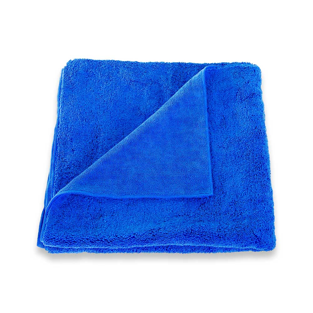 Dual Action Towel