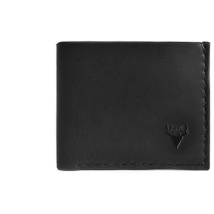 Bifold Wallet | Black