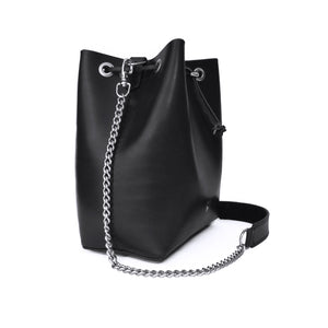Classic Bucket Bag | Black