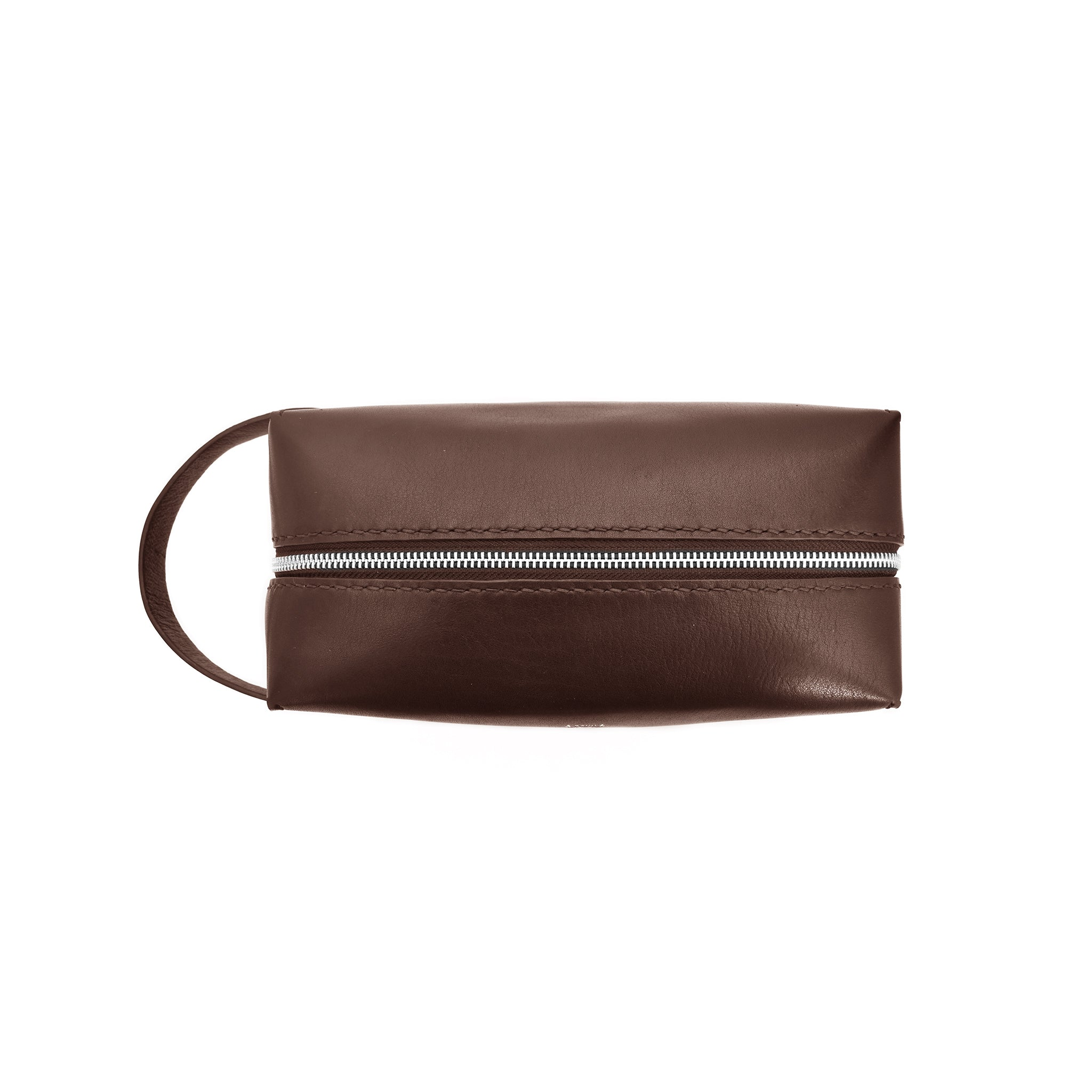 Dopp Kit | Dark Brown