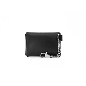 Envelope Card Pouch | Black