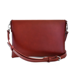 Envelope Bag | Burgundy