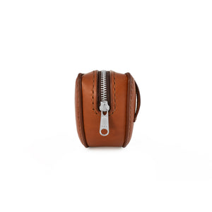 Half Circle Belt Bag | Hazelnut