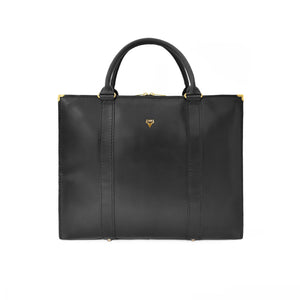 Ilmarinen Briefcase | Black
