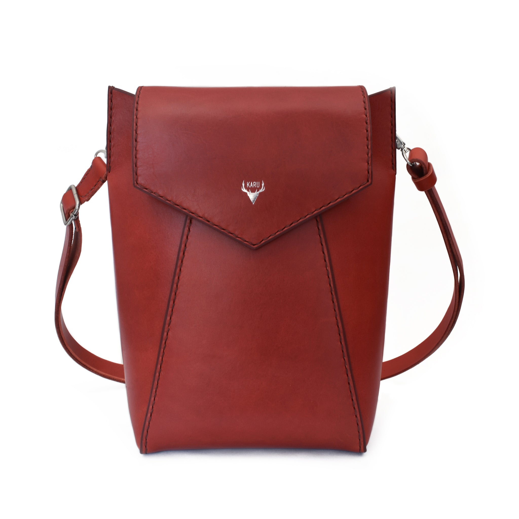 Kielo 3-in-1 Bag | Burgundy
