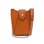 Mini Kielo Bag | Cognac