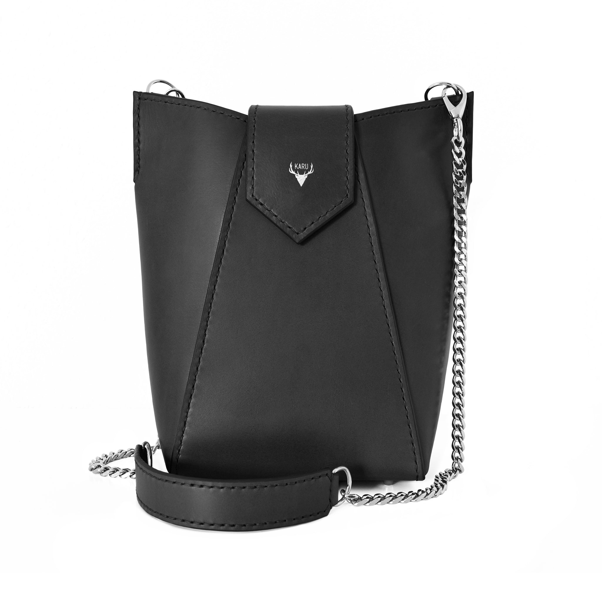Large Kielo Bag | Black