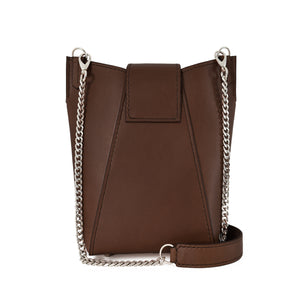 Large Kielo Bag | Dark Brown