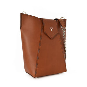 Large Kielo Bag | Hazelnut