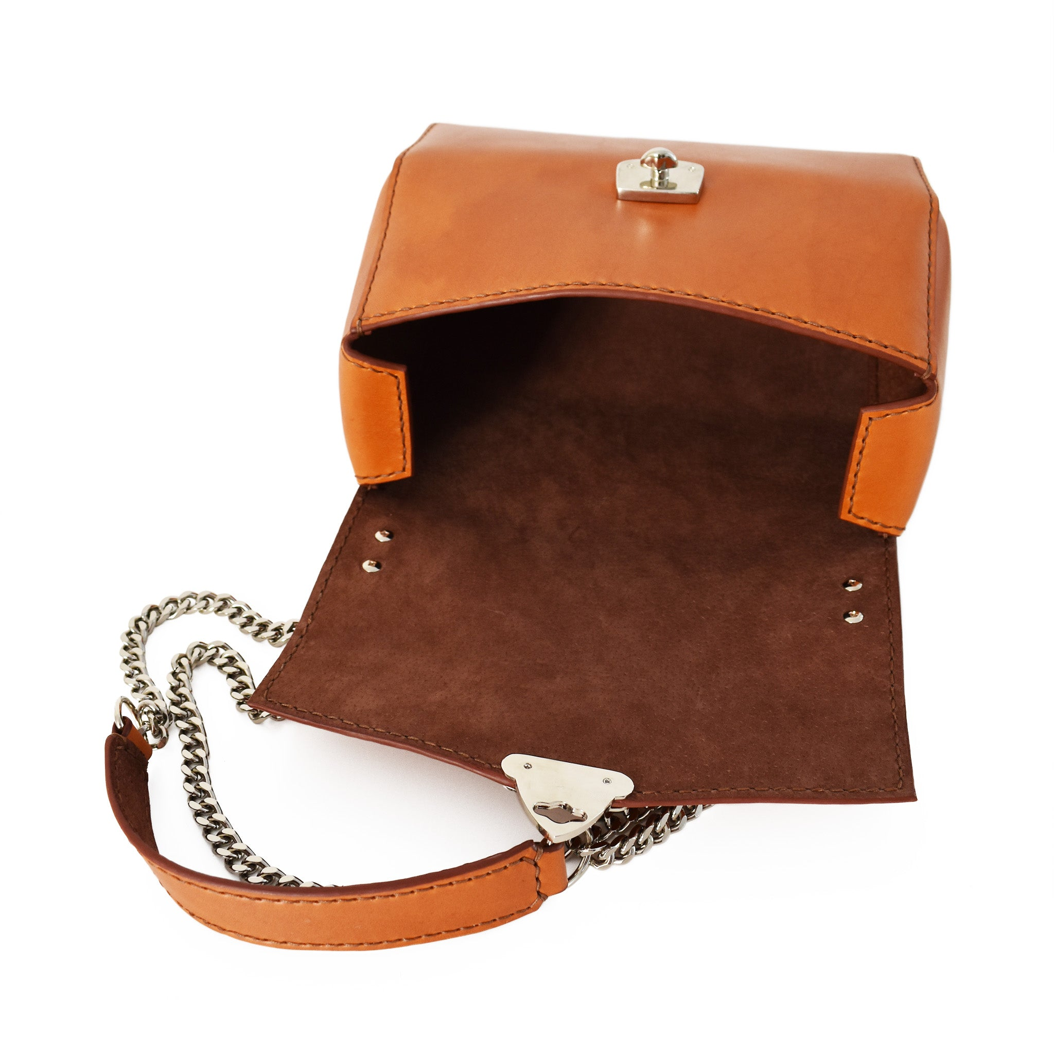 Lumme Bag | Cognac