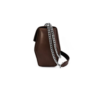 Lumme Bag | Dark Brown