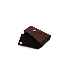 Sunglass Case | Dark Brown