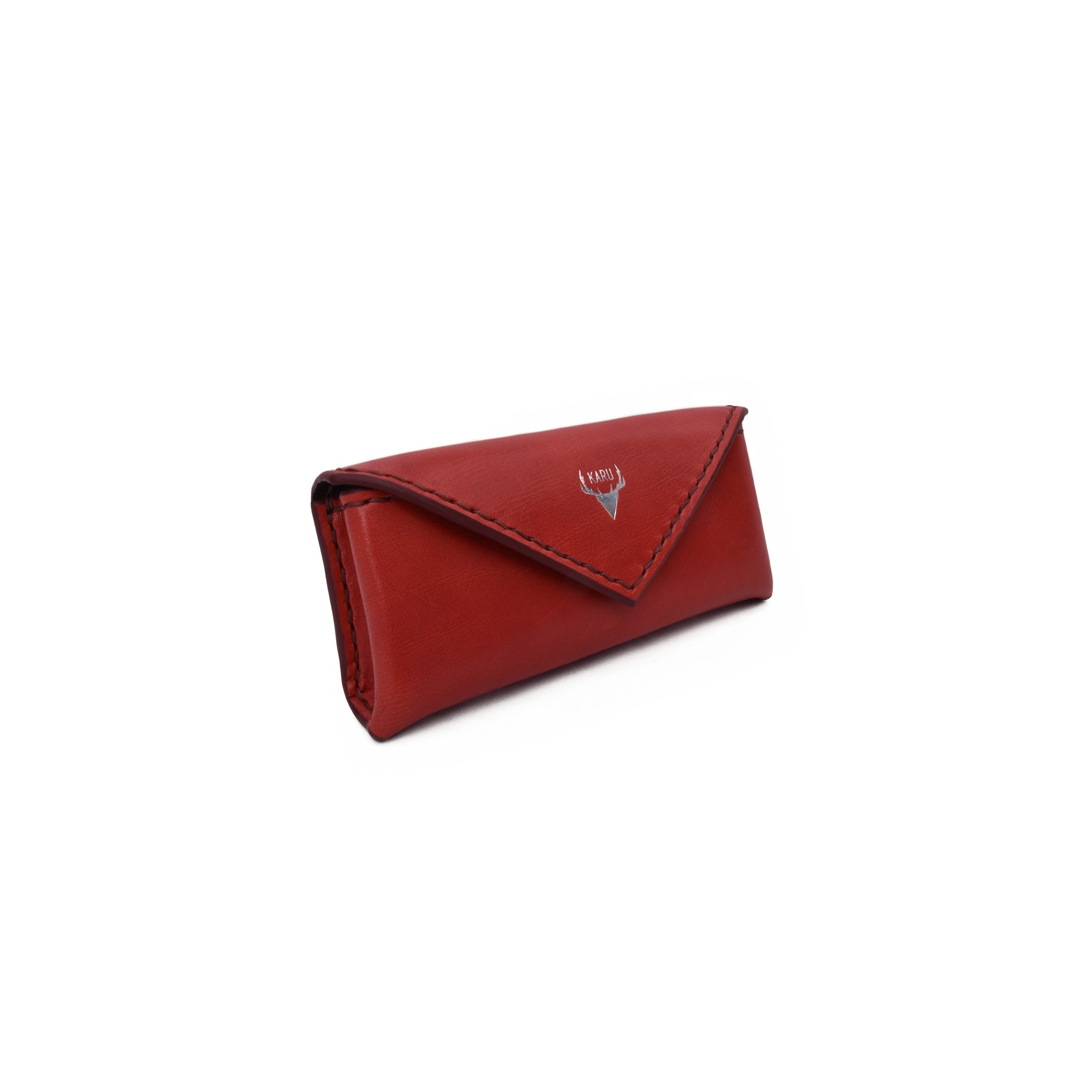 Sunglass Case | Burgundy