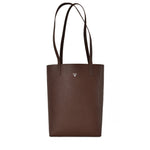 Classic Tote Bag | Dark Brown