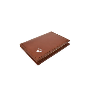 Travel Wallet | Hazelnut