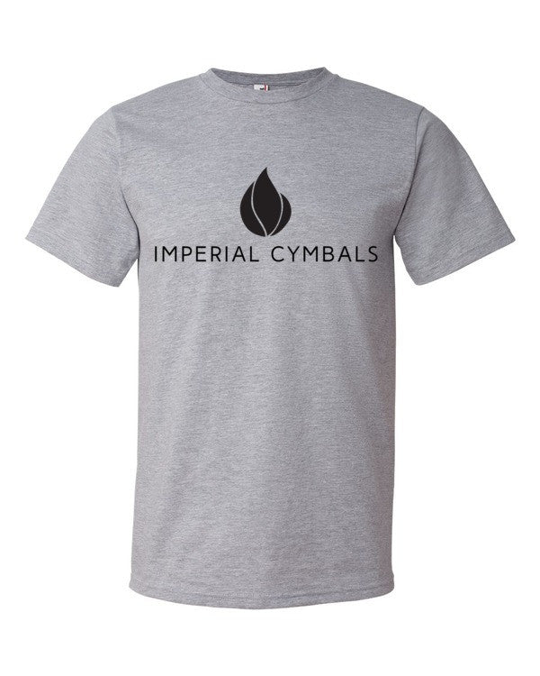 Imperial Cymbals T Shirt