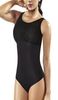 MOLDEATE BODY SHAPER - KEYHOLE BACK