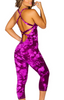 Tye Dye Heaven Sports Catsuit