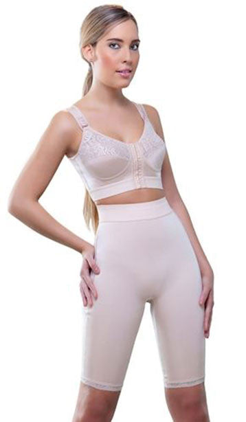 Amie High Waist Panty Enhancer