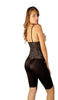COCO STRAPLESS KNEE LENGTH FULL BODY SHAPER