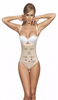 MOLDEATE MAX CONTROL PANTY BODY SHAPER WITH MAGNETIC SUPPORT