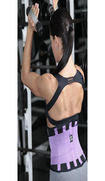 TECNO MED WEIGHT LIFTING FITNESS SHAPER - WOMEN