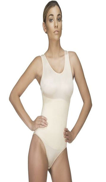INES SHAPING TANK BODYSUIT
