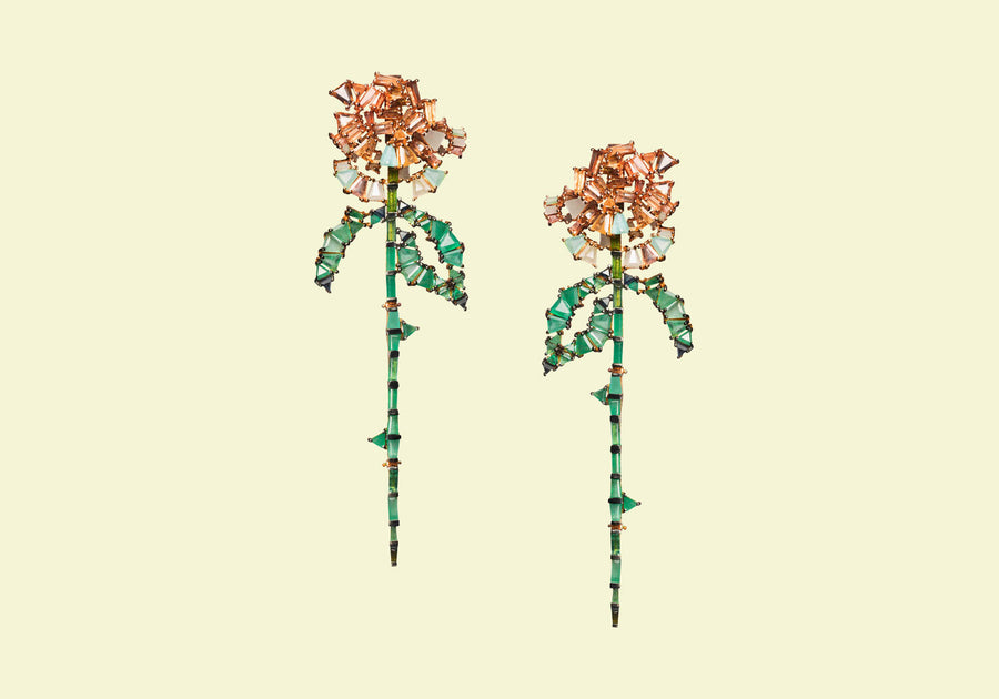 ROSE + STEM EAR JACKETS