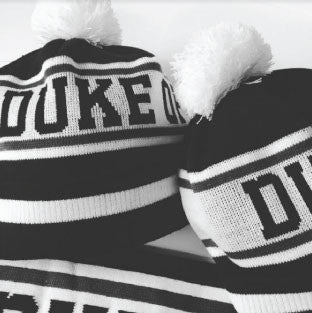 Duke of Ed Toque