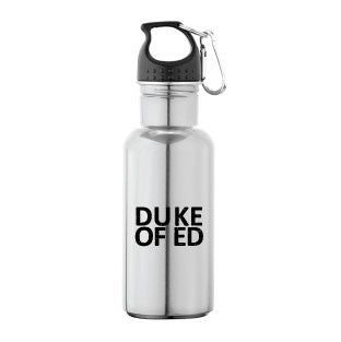 18 oz Stainless Steel Water bottle / Bouteille d'eau