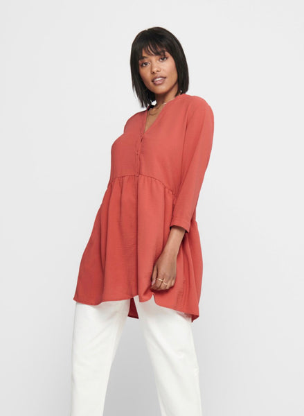 Mette tunic