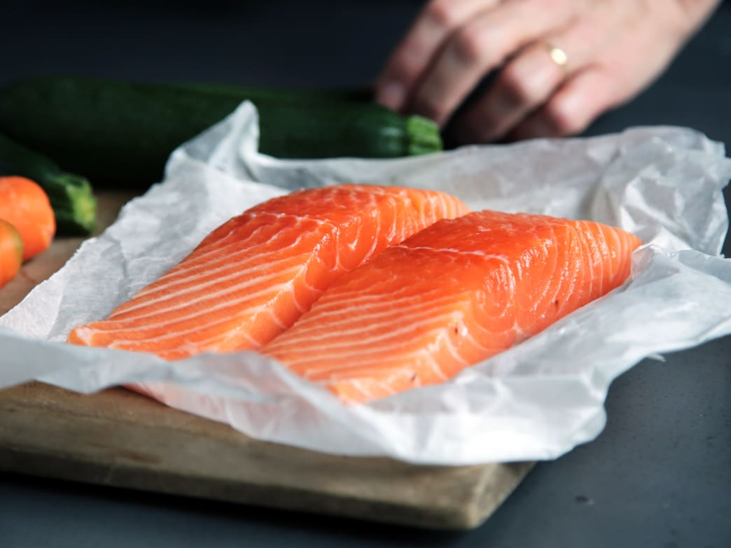 6 Foods High in Omega-3s