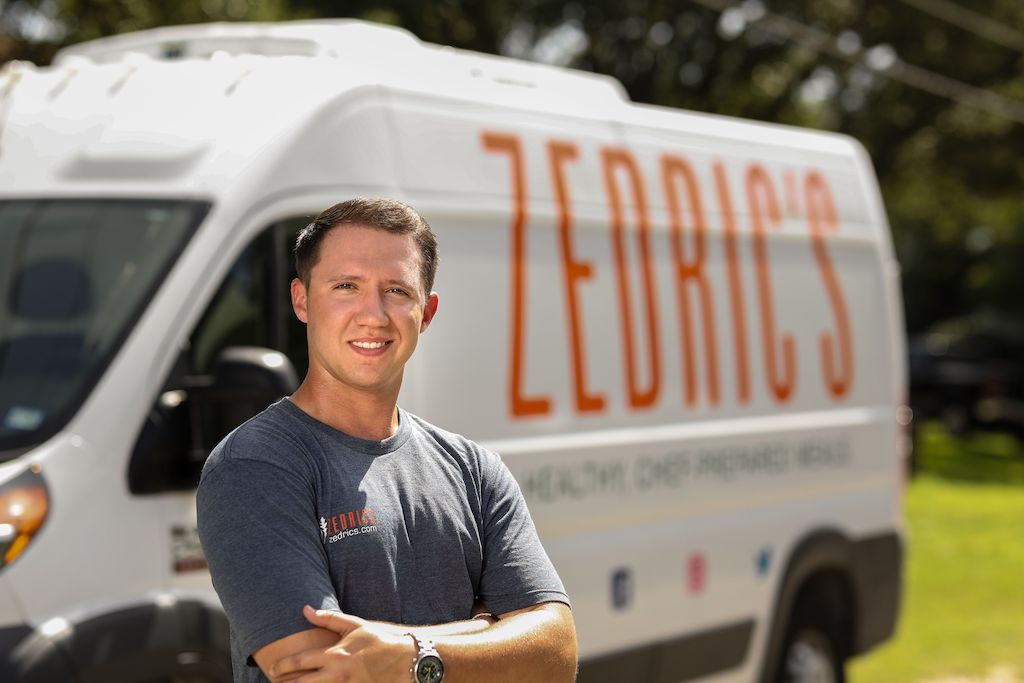 Zedric's Health & Safety Update - Free Delivery for All!