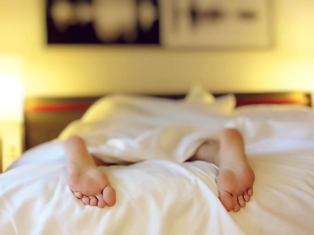 How To Get Better Sleep On a Nightly Basis