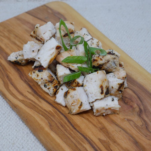 Citrus Marinated Chicken