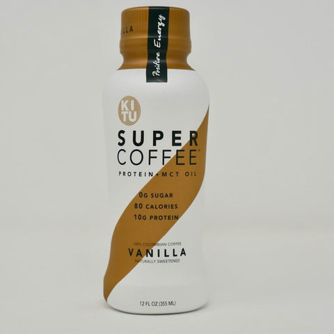 Kitu Super Coffee Vanilla