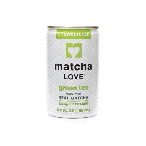 Matcha Love Unsweetened