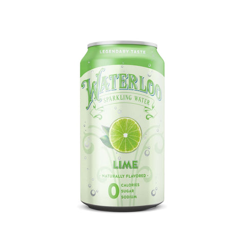 Waterloo Lime