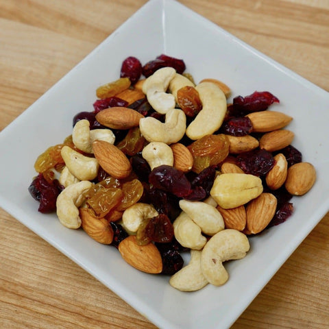 Zedrics Trail Mix
