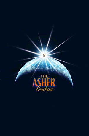 The Asher Codex - Alef - AHLCglobal