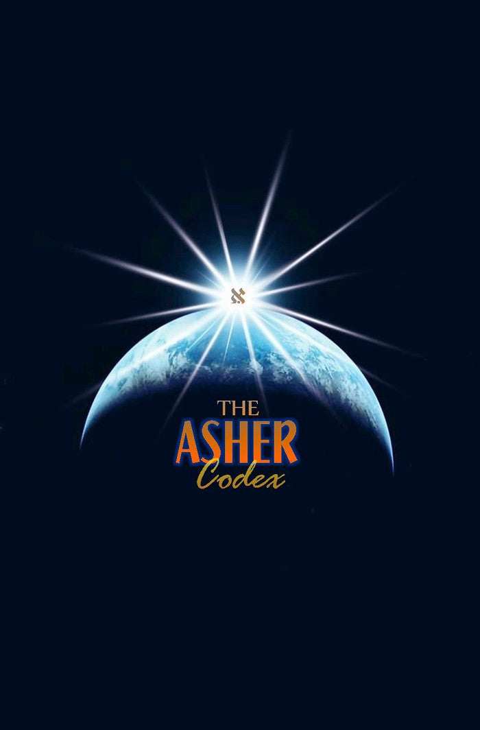 The Asher Codex - Alef